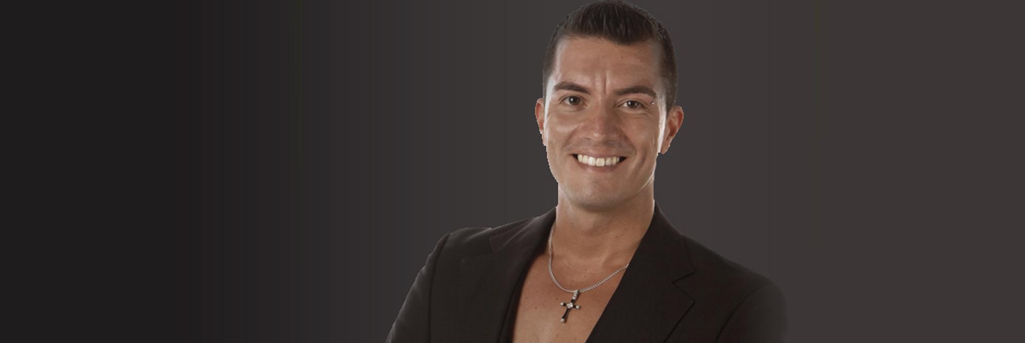 Oliver Pineda
