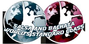 Salsa World's Standard Class